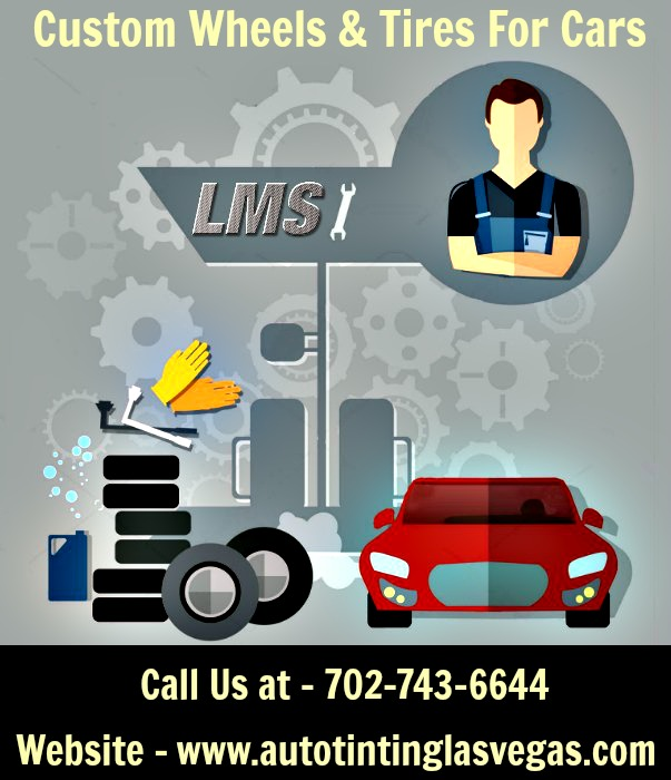 Custom Wheels & Tires For Cars in Las Vegas.jpg